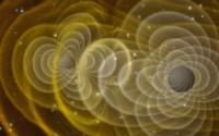 Гравитационные волны. Скорость гравитационных волн.