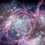 Теория Эфира Первые звезды