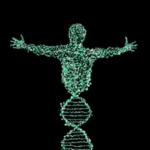 Внеземная ДНК у людей
