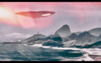 НЛО в Бразилии