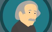 Альберт Эйнштейн плагиатор 20 века