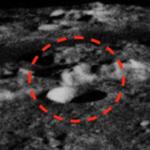 Сооружения на Луне
