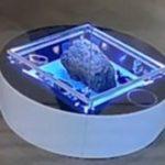 Тайна Челябинского метеорита