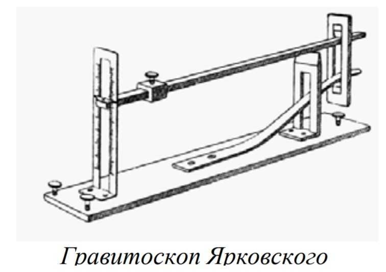 гравитоскоп