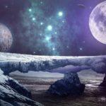 Что скрепляет Вселенную?